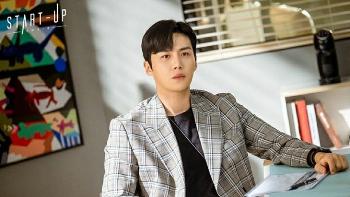 Start-Up actor Kim Seon Ho was a gem that was discovered